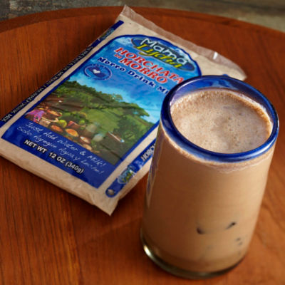 4 Packages of Horchata de Morro Salvadoreña Drink Mix