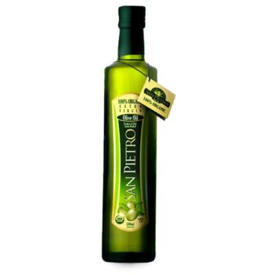 San Pietro Organic Extra Virgin Olive Oil
