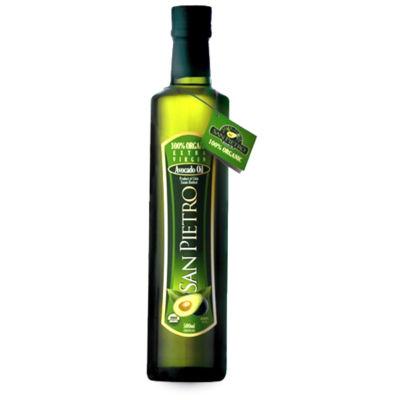 San Pietro Organic Avocado Oil