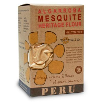 Mesquite Flour by Zocalo