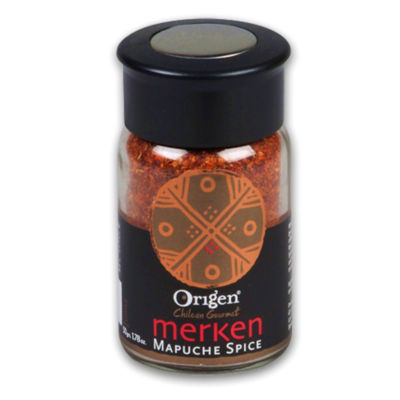 Merken Mapuche Spice powder