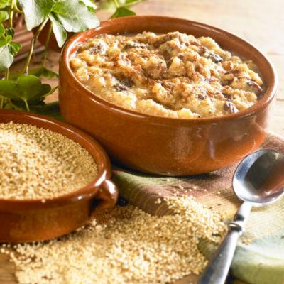 Kiwicha Amaranto Grain