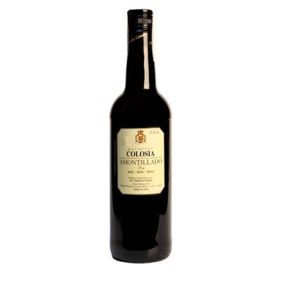 Bodegas Gutiérrez Colosia Amontillado Sherry