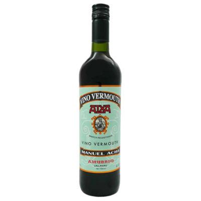 Atxa Vino Vermouth Rojo (NV)