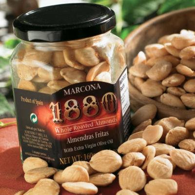 Gourmet Marcona Almonds