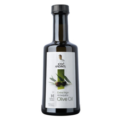 Arbequina Extra Virgin Olive Oil by José Andrés Foods