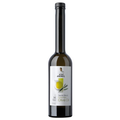 Secret Blend Extra Virgin Olive Oil by José Andrés Foods