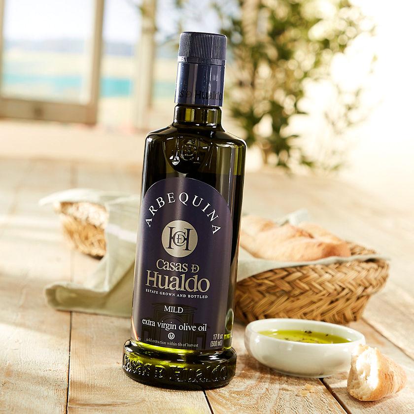Shop the Best Extra Virgin Olive Oil Online | La Tienda
