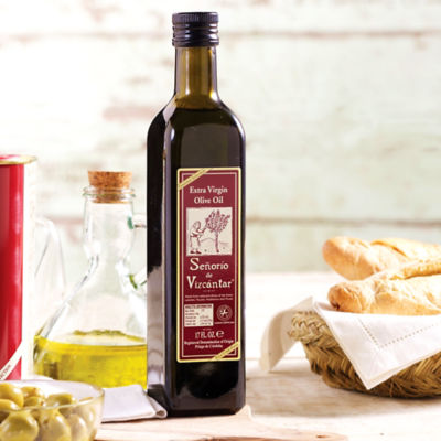 Senorio de Vizcantar Special Selection Extra Virgin Olive Oil