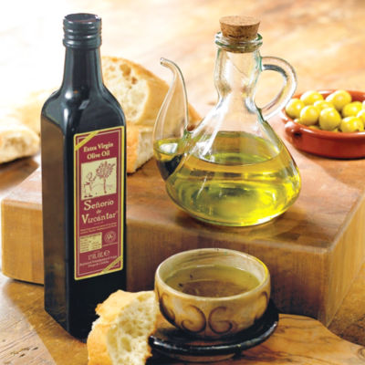 All Olive Oil & Vinegar