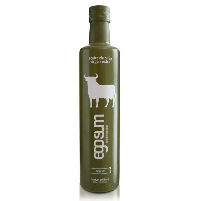 Ego Sum Extra Virgin Olive Oil - Toro Edition - Subtle