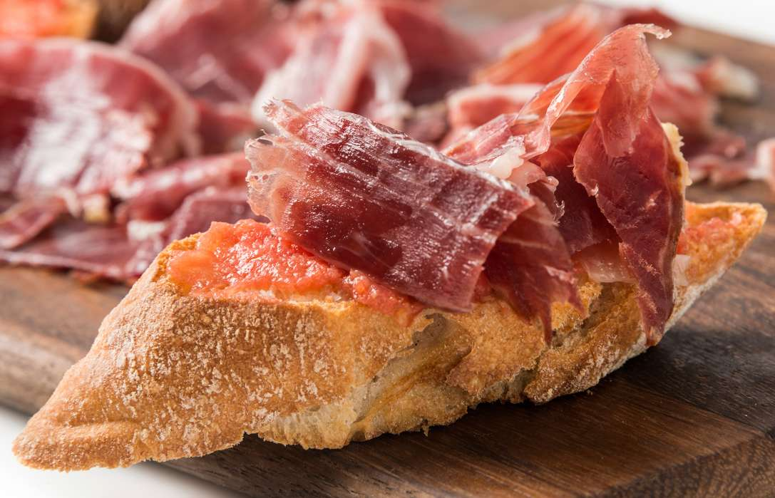 Authentic spanish food recipes for dishes dinners cooking recipe collections forumfinder Image collections