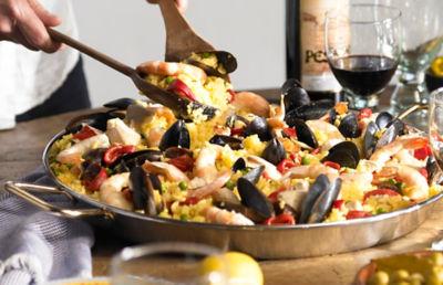 Popular Paellas