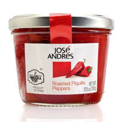 Roasted Piquillo Peppers by José Andrés Foods