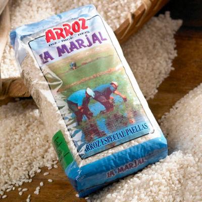 La Marjal Paella Rice