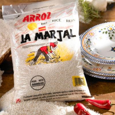 XL La Marjal Paella Rice