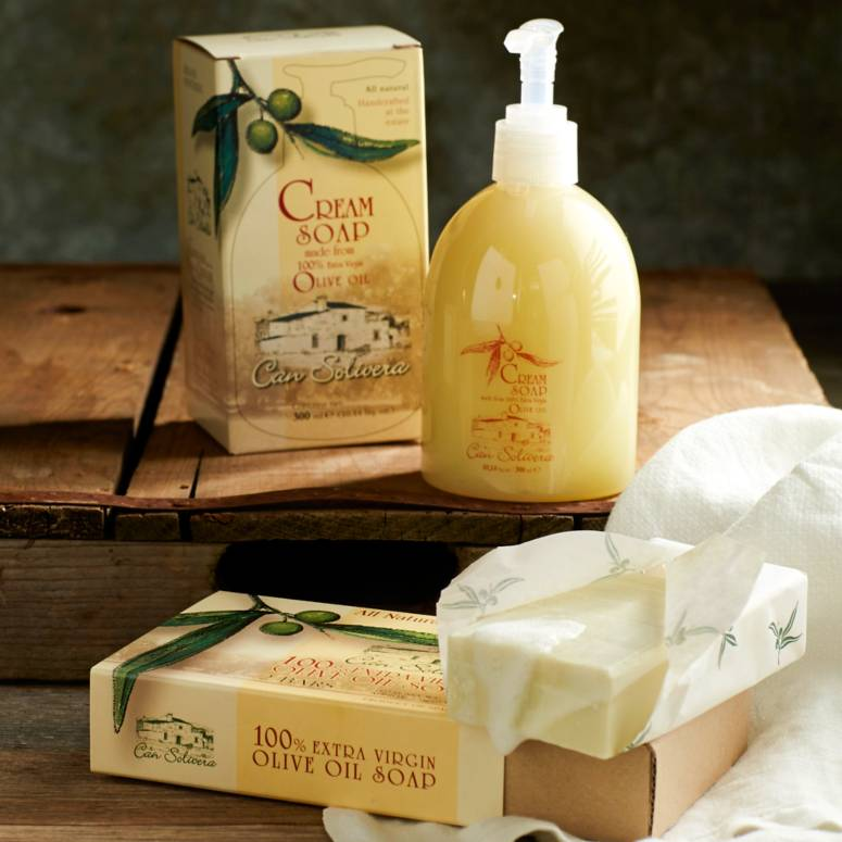 Shop Classic Bath Products and Toiletries from Spain