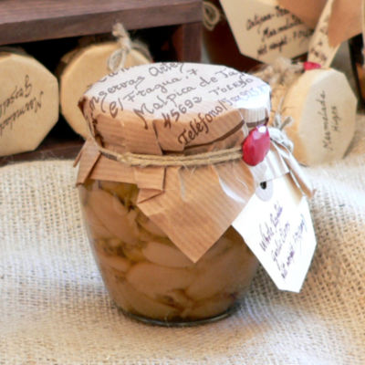 Whole Roasted Garlic Cloves