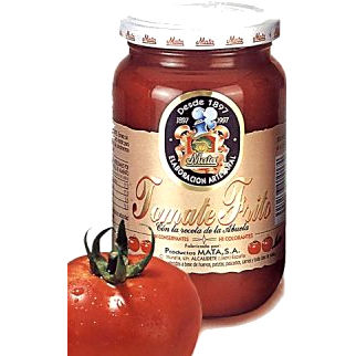 Tomate Frito Tomato Sauce by Mata