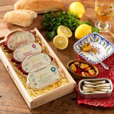 Seafood Gift Sets