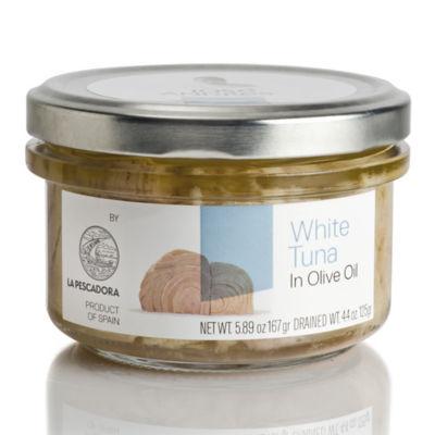 Cantabrian White Tuna