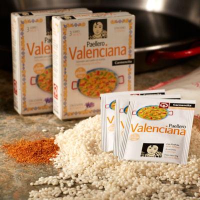 Paellero Valenciana Paella Seasoning