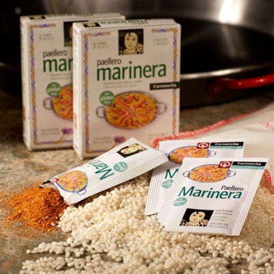 Paellero Marinera Seafood Paella Seasoning