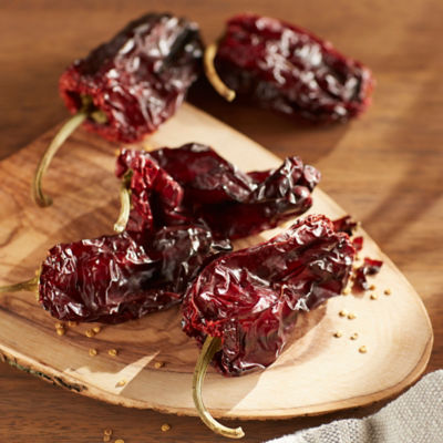 Choricero Dried Peppers by La Dalia