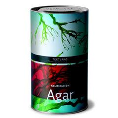 Texturas - Agar