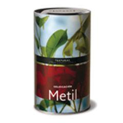 Texturas - Metil
