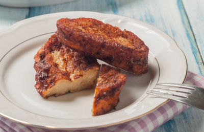 Torrijas - Spanish Style French Toast Recipe