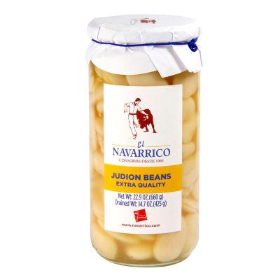 Judion de La Granja Beans