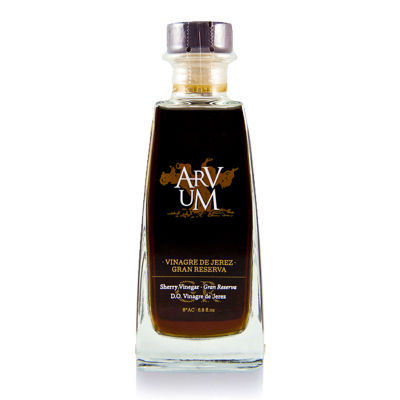 Arvum Gran Reserva Vinegar