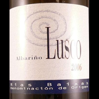 Lusco Albarino 2006