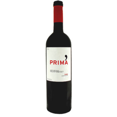 Prima 2010 by Bodegas Maurodos