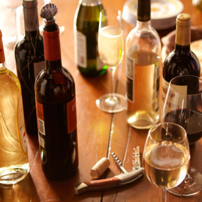 Everyday Favorites Wine Collection (6 Bottles)