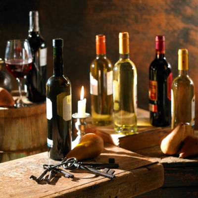 All Wine