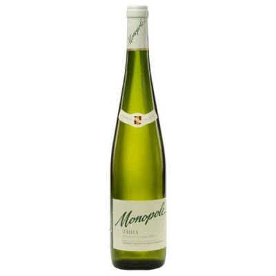 Cune Monopole Rioja Blanco 2014