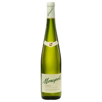 Cune Monopole Rioja Blanco 2015