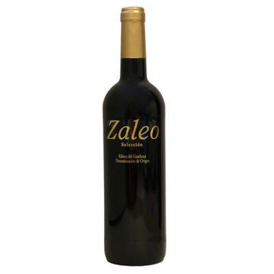 Zaleo Selección 2013