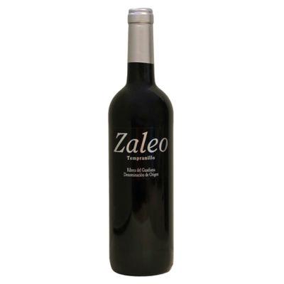 Zaleo Joven 2012